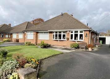Thumbnail 2 bed semi-detached bungalow for sale in Coleshill Road, Water Orton, Birmingham