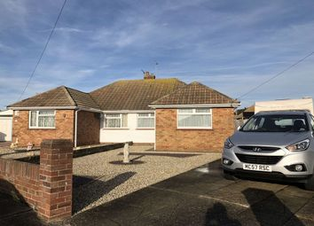 Thumbnail 2 bedroom semi-detached bungalow to rent in Helmdon Close, Ramsgate