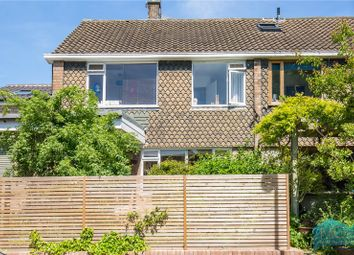 Thumbnail 4 bed detached house for sale in The Terrace, Lauradale Road, London
