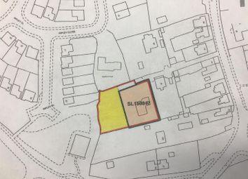 Thumbnail Land for sale in Hadley Park Road, Leegomery, Telford