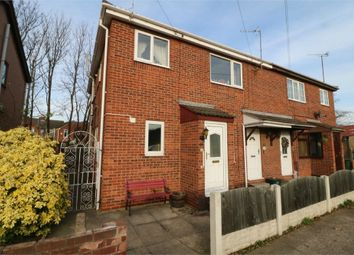 Thumbnail 2 bed flat to rent in New Street, Bentley, Doncaster, South Yorkshire