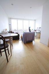 Thumbnail 1 bed flat to rent in De Beauvoir Wharf, Hertford Road, Islington