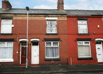 Thumbnail 2 bedroom terraced house for sale in Frodsham Street, Manchester