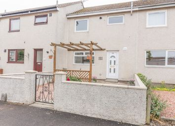 Thumbnail 3 bed terraced house for sale in Westwood Walk, Montrose