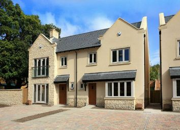 Thumbnail 4 bed property for sale in Rudloe, Corsham, Wiltshire