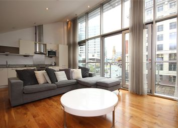 Thumbnail 2 bedroom flat for sale in The Edge, Clowes Street, Salford, Greater Manchester