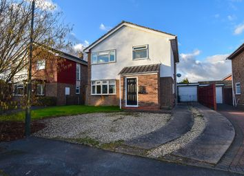 Thumbnail 3 bed detached house for sale in Portland Road, Droitwich