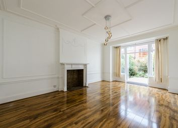 Thumbnail 2 bed flat to rent in Kingscroft Road, West Hampstead