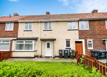 Thumbnail 3 bed terraced house for sale in 20 Ingram Road, Middlesbrough