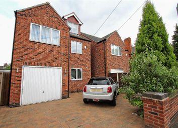 Thumbnail 5 bed detached house for sale in Kenrick Road, Mapperley, Nottingham
