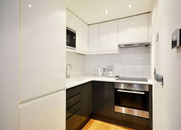 Thumbnail 1 bed flat to rent in Half Moon Street, Mayfair