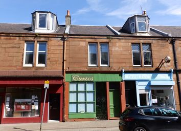 Thumbnail 2 bed duplex for sale in 107/109 Dalrymple Street, Girvan