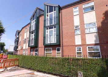 2 bed flat for sale in Montvale Gardens, Leicester, Leicestershire, England LE4