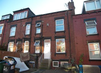Thumbnail 2 bed terraced house for sale in Ashton Terrace, Leeds, West Yorkshire
