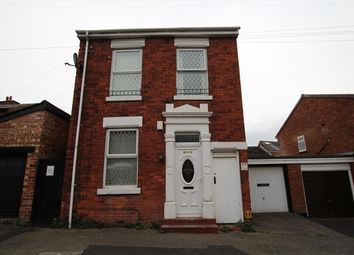 Thumbnail 3 bedroom property for sale in Brook Street North, Preston