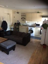 Thumbnail 1 bed terraced house to rent in Flat 2, 6 Liverpool Road, Stoke On Trent