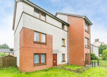 Thumbnail 2 bedroom flat for sale in West Pilton Avenue, West Pilton, Edinburgh