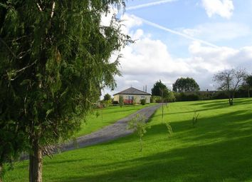 Thumbnail 2 bed lodge to rent in Outwood, West Lyng, Taunton