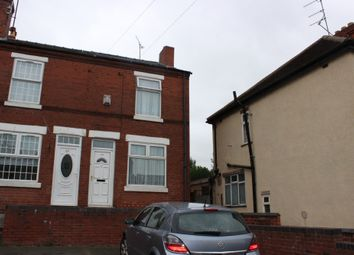 Thumbnail 3 bed terraced house to rent in Sandwell Street, Walsall