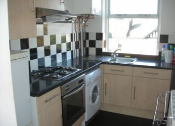 Thumbnail 1 bed flat to rent in Westmount Road, Eltham