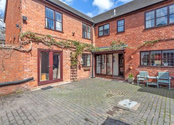 Thumbnail 7 bed detached house for sale in Brand Lane, Ludlow