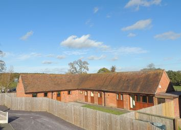 Thumbnail 3 bed barn conversion for sale in Upper Skilts Farm, Beoley