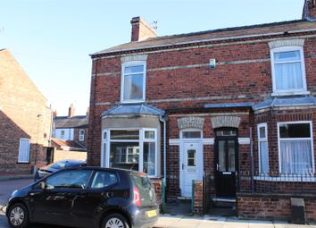 Thumbnail 2 bed end terrace house to rent in Garnet Terrace, York