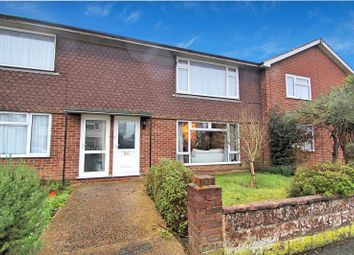 Thumbnail 2 bed flat for sale in Stone Lane, Worthing, West Sussex