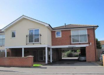 Thumbnail 1 bed flat to rent in Mansel Road East, Southampton