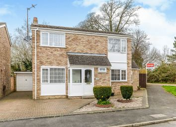 Thumbnail 3 bed detached house for sale in Jenkyn Road, Wootton, Bedford