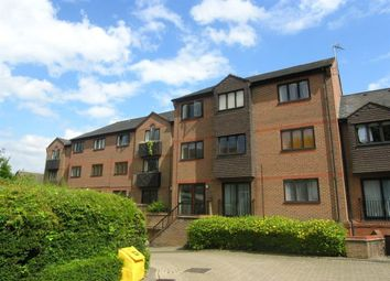 Thumbnail 1 bedroom flat to rent in Stanhope Road, St Albans, Herts