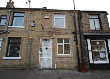 Thumbnail 2 bed terraced house for sale in Newhey Road, Milnrow, Rochdale, Greater Manchester