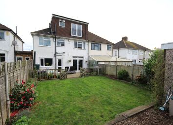 Thumbnail 5 bed property for sale in Buckingham Avenue, Welling, Kent