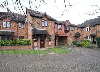 Thumbnail 2 bed terraced house for sale in Pavers Court, Aylesbury