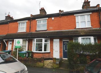 Thumbnail 2 bedroom terraced house to rent in Hatfield Road, North Watford