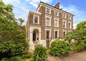 1 bed flat for sale in Alwyne Road, London N1