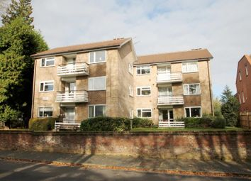 Thumbnail 2 bed flat to rent in Highclere Court, Avenue Road, St Albans