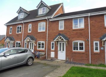 Thumbnail Terraced house for sale in 12 Hafod Cottages, Parc Hafod, Four Crosses, Llanymynech, Powys