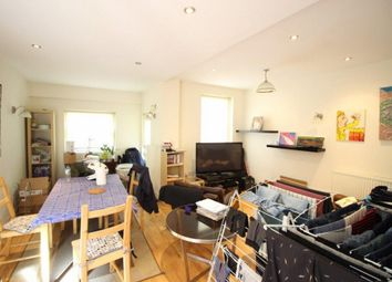 Thumbnail 4 bed flat to rent in Talbot Road, South Tottenham
