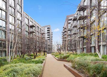 Embassy Gardens, Capital Building, London, Sw8, London SW11