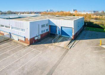 Thumbnail Industrial to let in Unit 8, Unit 8, Avonbridge Trading Estate, Atlantic Road, Avonmouth, Bristol