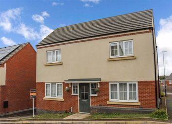 3 bed detached house for sale in Blue Brick Lane, Nuneaton CV10