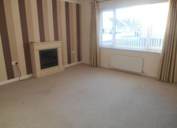 Thumbnail 3 bed detached house to rent in Dunnydeer View, Insch