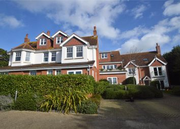 Thumbnail 2 bed flat for sale in Aliston House, 58 Salterton Road, Exmouth, Devon