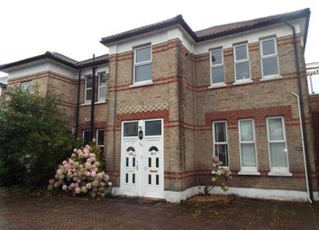 Thumbnail 3 bedroom flat for sale in Southcote Road, Bournemouth