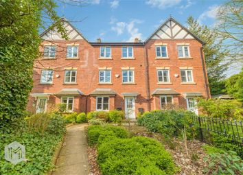 Thumbnail 5 bedroom town house for sale in Brynmoor, Bolton