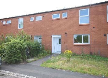 Thumbnail 3 bed terraced house for sale in Payne Close, Great Sankey, Warrington