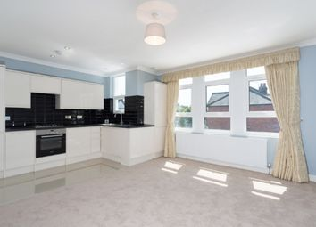 Thumbnail 4 bedroom flat for sale in Olive Road, London
