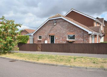 Thumbnail 1 bed bungalow for sale in Kingscote Drive, Abbeymead, Gloucester