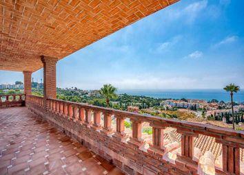 Thumbnail 6 bed property for sale in Riviera Del Sol, Costa Del Sol, 29649, Spain